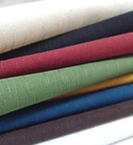 布の耐久性