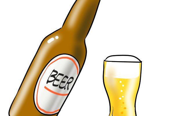 ビンビール
